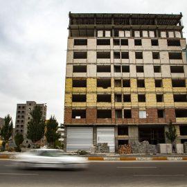 اجرای ساختمان